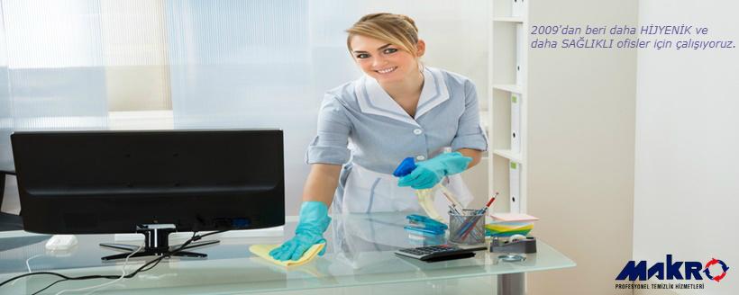 Profesyonel Ofis Temizliği NasılYapılır?